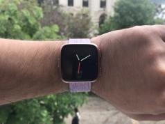 Fitbit Versa Türkiye'de satışa çıkıyor
