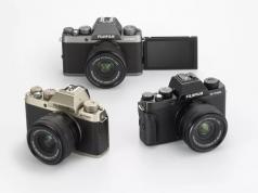 Fujifilm X-T100 uygun fiyatlı aynasız kamera