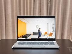 HP EliteBook x360 daha küçük gövdede ve LTE desteğiyle geliyor