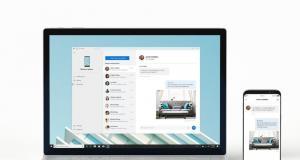 Microsoft Windows 10'a iMessage desteği getirmeyi istiyor