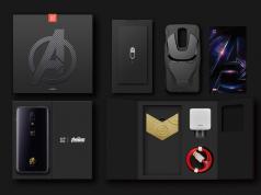 OnePlus 6 Avengers: Infinity War versiyonu ortaya çıktı