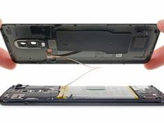 OnePlus 6 iFixit ekibi tarafından parçalarına ayrıldı