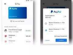 PayPal Google Pay sayesinde Gmail ve YouTube'da da çalışacak