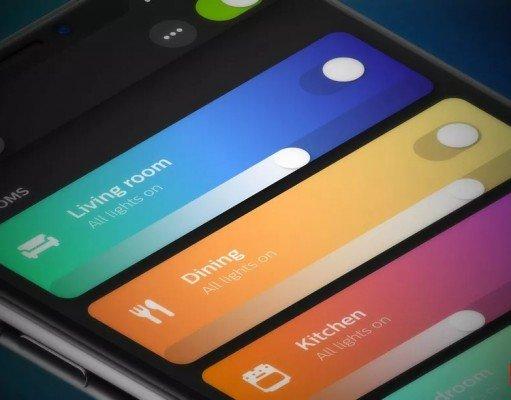 Philips Hue iOS ve Android uygulamaları yenileniyor