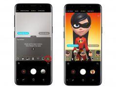Samsung Galaxy S9'a İnanılmaz AR Emoji'si geldi