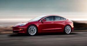 Tesla Model 3'ün uluslararası dağıtımında gaza 2019'da basılacak