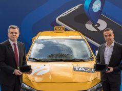 Taxi 7×24 ile Turkcell taksileri dijitalleştiriyor