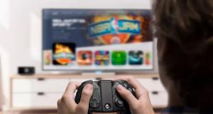 Wonder Android oyun konsolu için Nintendo Switch'ten ilham alıyor