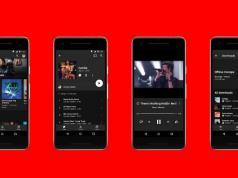 YouTube Music çalma listeleri, radyo ve müzik videolarıyla geliyor