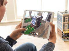 ARKit 2 ile iOS cihazlarında artırılmış gerçeklik deneyimi artacak