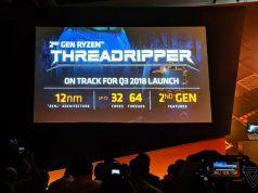 AMD'nin gelecek nesil Ryzen Threadripper işlemcisi 32 çekirdek taşıyacak