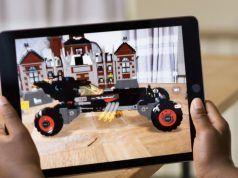 iOS 12 artırılmış gerçeklik konusunda yenilikler sunacak