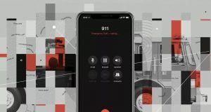 iOS 12 911 arandığında iPhone'un konumunu otomatik olarak paylaşacak