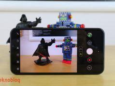 Asus ZenFone 5'in kamera sistemi neler sunuyor? – Video