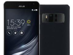 Asus ZenFone Ares Snapdragon 821 ile geliyor