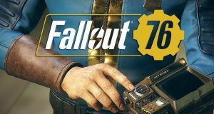Fallout 76 14 Kasım'da oyuncularla buluşacak