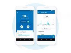 Google Datally veri tasarruf uygulamasına günlük veri sınırlaması geldi