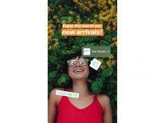 Instagram Hikayeler içinden alışverişe imkan tanıyor