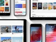 iOS 12 beta 8 yedinci betanın hız sorununu çözerek geldi