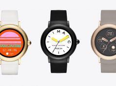 Marc Jacobs Riley Touchscreen akıllı saat Wear OS ile geliyor