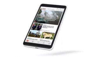 Microsoft Haber uygulaması iOS ve Android'de kullanıcılarla buluşuyor