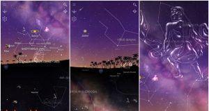 Night Sky: Yıldızlara sadece bakmakla yetinmeyin, onları tanıyın