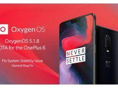 OnePlus 6 güncellemesi telefon görüşmelerinde ses kalitesini artırıyor