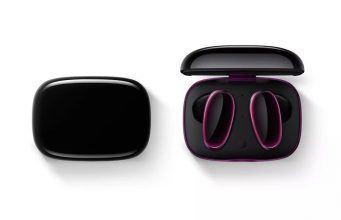 Oppo O-Free kablosuz kulaklık Find X için tasarlandı
