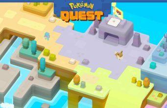 Pokémon Quest için ön kayıt dönemi başladı, çıkış tarihi açıklandı