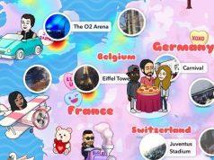 Snap Maps güncellemelerle daha şık ve gerçekçi görünecek