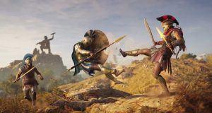 Ubisoft'un E3 2018 duyuruları