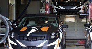 Yerli otomobil ilk olarak spor ve SUV modelleriyle yollara çıkacak