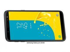 Samsung Galaxy J6+ sızıntısı büyük pil ve çift kamerayı işaret ediyor