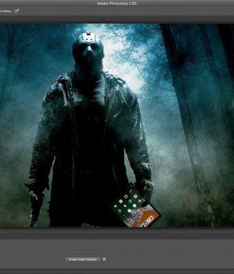 Adobe iPad'e Photoshop'un tam sürümünü getirecek
