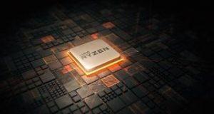 AMD Zen 2 mimarisi 16 çekirdekli 3. nesil Ryzen işlemcileri işaret ediyor