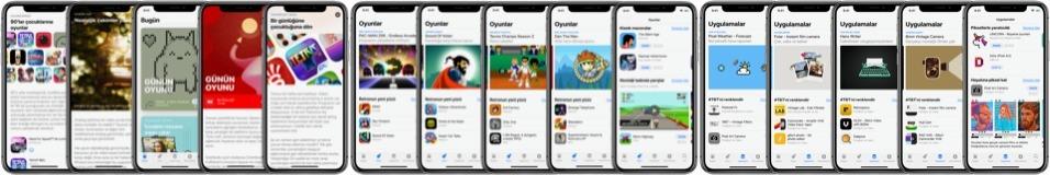 App Store'da bu hafta retro rüzgarı esiyor