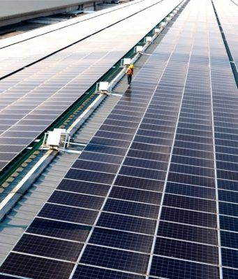 Apple Çin'de 300 milyon dolarlık yeşil enerji fonu kurdu