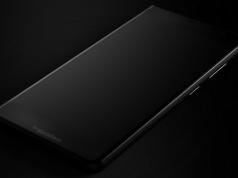 BlackBerry Ghost 4000 mAh kapasiteli pille gelecek