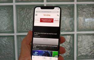 Chrome'un Material Design yenilikleri masaüstü ve iOS sürümlerinde nasıl açılır?
