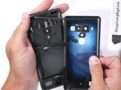 HTC U12+ dayanıklılık testi gizli problemleri ortaya çıkarıyor