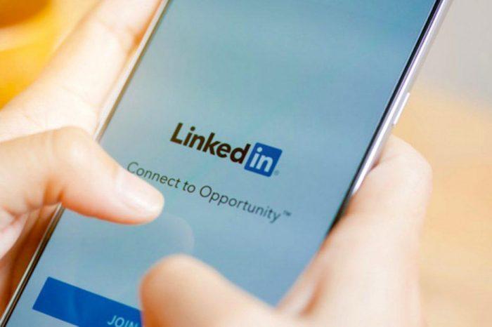 LinkedIn mobil uygulamalarına sesli mesaj özelliği ekleniyor