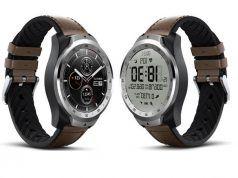 İki ekranlı Mobvoi TicWatch Pro akıllı saat satışa sunuldu