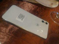 Motorola Moto One cam arka panelle birlikte gelecek