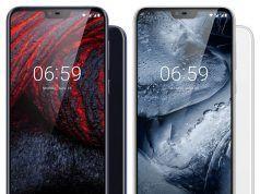 Nokia X6'nın küresel adı resmen Nokia 6.1 Plus oldu