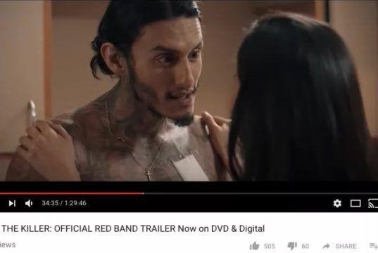 Sony yanlışlıkla bir filmin tamamını YouTube'a yükledi