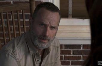 The Walking Dead 9. sezon ilk fragmanı yayınlandı – Video
