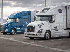 Uber sürücüsüz kamyon projesini rafa kaldırdı