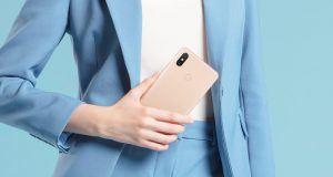 Xiaomi Mi Max 3 büyük ekran ve piliyle dikkat çekiyor