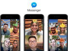 Facebook Messenger AR oyunlarıyla sohbetleri renklendiriyor