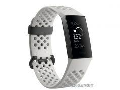 Fitbit Charge 3 sızıntısı 7 gün pil ömrünü işaret ediyor